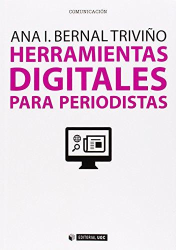 Herramientas digitales para periodistas (Manuales)