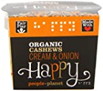 Happy People Planet Organic Cream and...