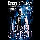 Heart Search: Celta, Book 10
