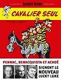Les nouvelles aventures de Lucky Luke T5: Cavalier Seul (2884713220) by Daniel Pennac