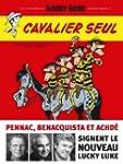 Cavalier seul lucky Luke av. 05