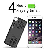 FIIL-Portable-Wireless-Bluetooth-Speaker-Enhance-Bass-with-Built-in-Mic-for-iPhone-iPad-and-More