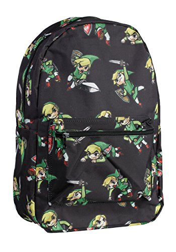 Legend of Zelda: The Wind Waker Link Backpack