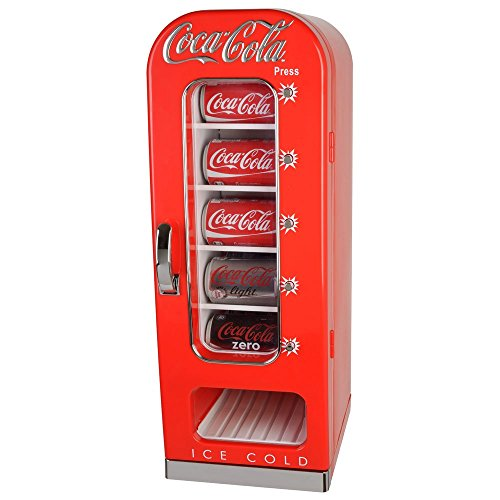 nevera-distribuidor-de-latas-coca-cola