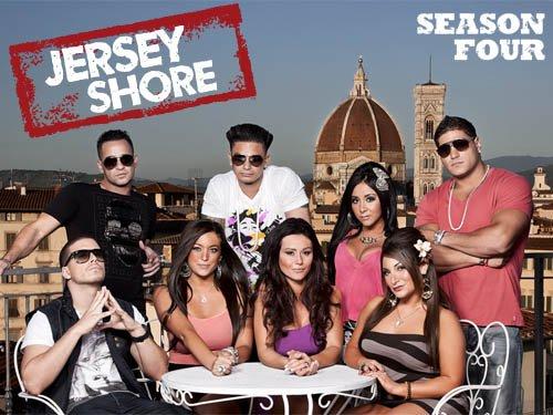Jersey Shore on Amazon Prime Video UK
