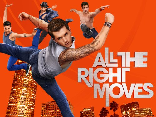 All the Right Moves Season 1