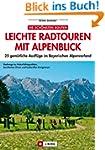 Leichte Radtouren in Oberbayern mit A...