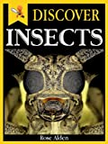img - for Discover Insects - Fun Facts For Kids book / textbook / text book