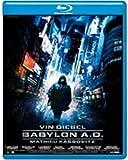 echange, troc Babylon A.D. [Blu-ray]