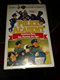 Police Academy Folge 3 - Polizisten-Blues / Das Phantom der Oper