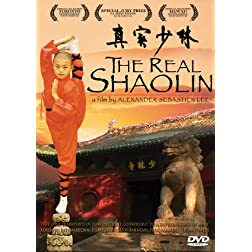 The Real Shaolin