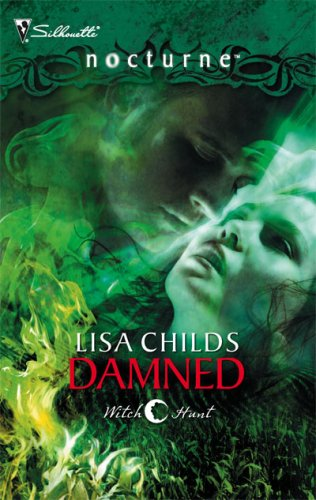 Image of Witch Hunt: Damned (Book 3) (Nocturne)