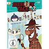 Sherlock Yack Staffel 2 Fall 27 bis 52 - 2 DVDs