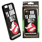 Ghostbusters iPhone 5 Who You Gonna Call Case