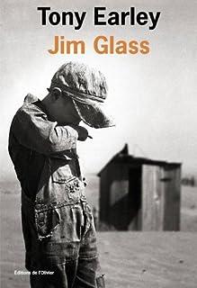 Jim Glass : [roman]