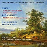 Music of 19th Century Jewish German Composers