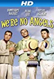 We're No Angels (1955) [HD]