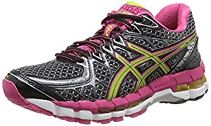 ASICS GEL-KAYANO 20 Women's Running Shoes - 5