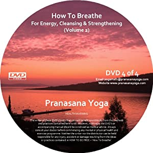 How To Breathe For Energy, Cleansing and Strengthening 2