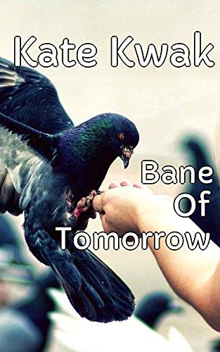 bane-of-tomorrow-english-edition