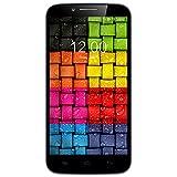 Umi Emax Smartphone 5,5 pouces avec écran LTPS FHD sous Téléphones Android 4.4 OS Smart Phone 3G / 4G -Dual SIM Smartphones Chinois Octa-core avec 2 Go Ram et 16Go Rom Débloquer téléphone portable avec caméra de recul 13.0MP-Gris...