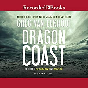 Dragon Coast Audiobook