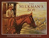 img - for The Milkman's Boy book / textbook / text book