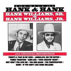 Best Of Hank & Hank, The