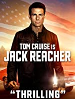 Jack Reacher [HD]