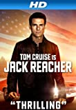 Top Movie Rentals This Week:  Jack Reacher [HD]
