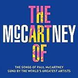 The Art of McCartney Deluxe (Ltd.2CD+DVD Bookpack)