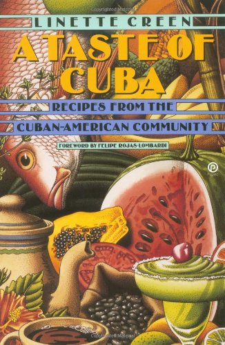 A Taste of Cuba: Recipes From the Cuban-American Community image