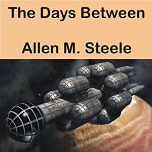 The Days Between Audiobook