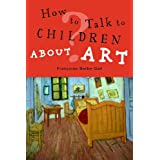 How to Talk to Children About Art