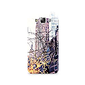 TAZindia Printed Hard Back Case Mobile Cover For Samsung Galaxy Grand 2