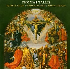 Thomas Tallis: Spem in alium