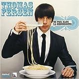 echange, troc Thomas Fersen - Un poil dans la choucroute