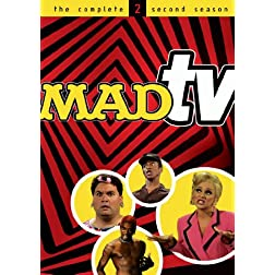 MADtv: Season Two