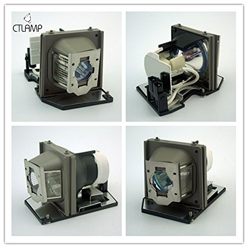 Quality compatible 310 7578 725 10089 replacement lamp for for Lamp light dell 2400mp