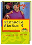 Image de EASY 50plus Pinnacle Studio 9: Schneiden Sie Ihre Filme hollywoodreif!