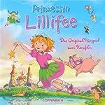 Prinzessin Lillifee: Das Original-Hörspiel zum Kinofilm | Monika Finsterbusch