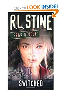 Switched (Fear Street) by R. L. Stine
