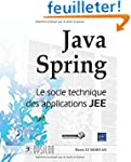 Java Spring - Le socle technique des...