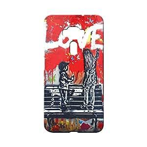 BLUEDIO Designer Printed Back case cover for Meizu MX5 - G0619