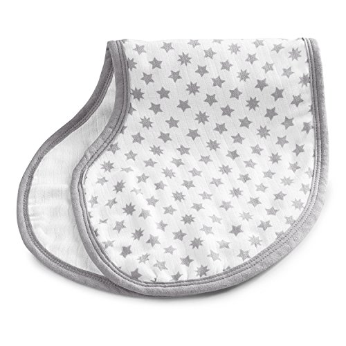 Ideal baby by the makers of aden + anais Burpy Bib, Pint Size