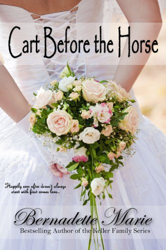 Cart Before The Horse book cover