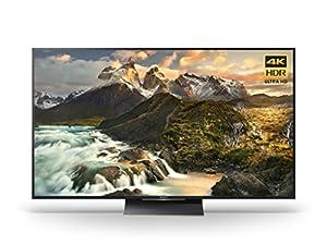 Sony XBR65Z9D 65-Inch 4K Ultra HD Smart LED TV (2016 Model)