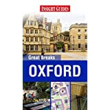 Oxford (Great Breaks)