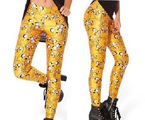 Leggings Jake - Adventure Time