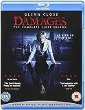 Damages - Season 1 [Blu-ray] [2008] [Region Free]